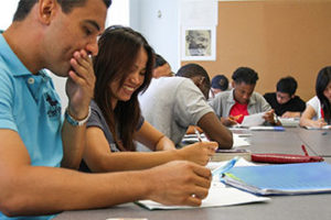 How to choose an English school and course abroad