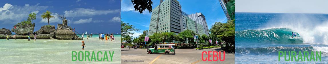Boracay cebu puraran Best English schools