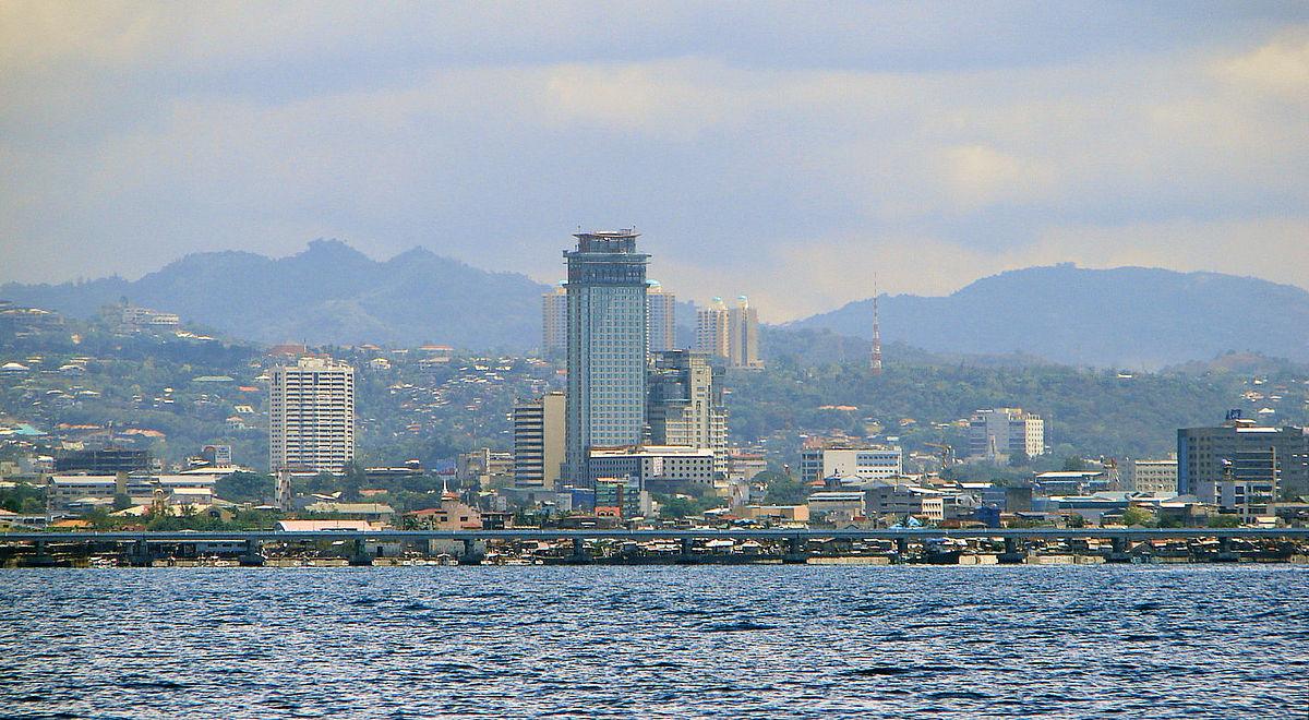Cebu city ETHOS English school
