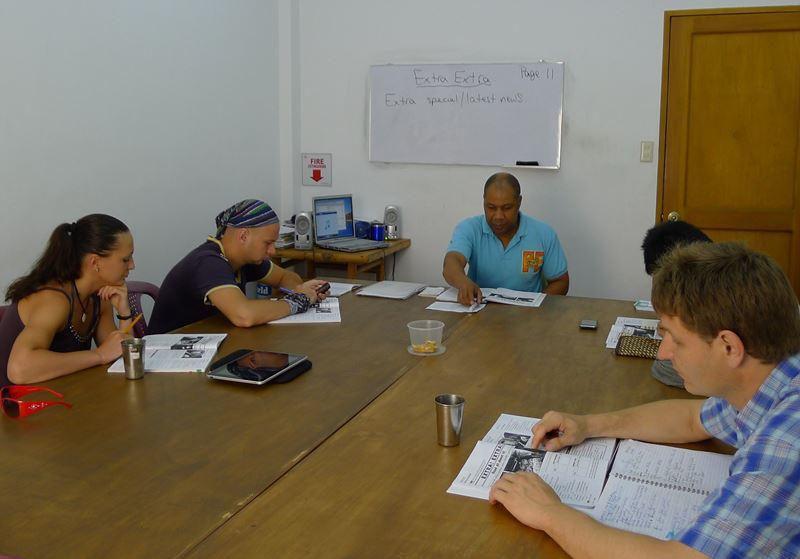 Paradise English Boracay General Course