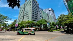 Cebu city English school