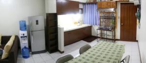Ethos English school Accommodation Dorm kitchen