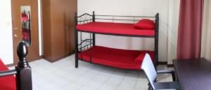 Ethos English school Accommodation Dorm shared room 1