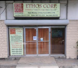 Ethos English school cebu 1