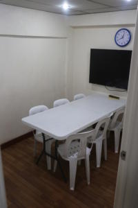 Ethos English school cebu classroom