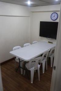 Ethos English school cebu classroom