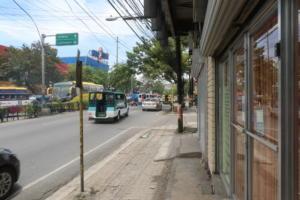 Ethos English school cebu street