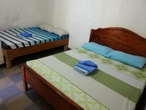 Puraran Accommodation double room 1