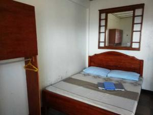 Puraran Accommodation double room