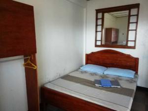 Puraran Accommodation double room