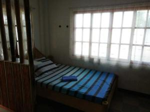 Puraran Accommodation twin room1