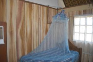 Puraran accommodation bungalow room