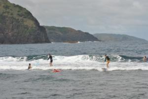 Puraran everyone can surf