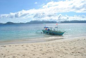 Puraran local boat trip