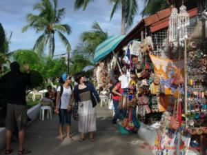 Ethos English school cebu activites shopping